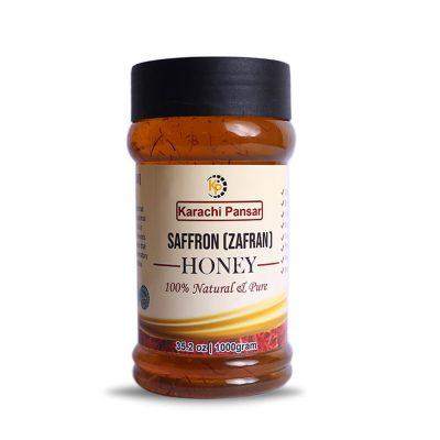 safron honey